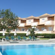 Ecoresort Hotel Zefyros in Kampion