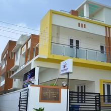 Ecr River View Residency in Chennai