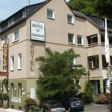 Edelstein Hotel in Leisel