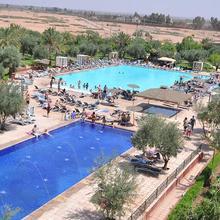 Eden Andalou Spa & Resort in Najem