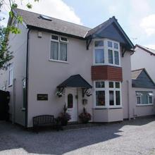 Eden End Guest House in Birmingham