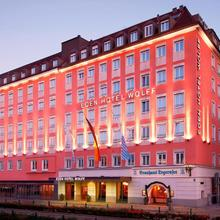 Eden Hotel Wolff in Munich