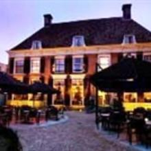 Eden Hotel Zutphen in Wichmond