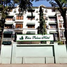 Eden Palace Hotel in Rangoon