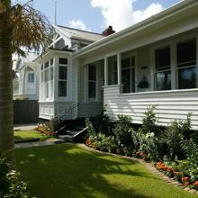 Eden Park Bed And Breakfast Inn in Auckland