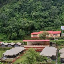 Eden Riverside Camp in Kashirampur