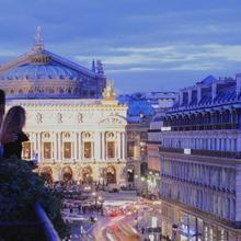 Edouard 7 Paris Opéra in Paris