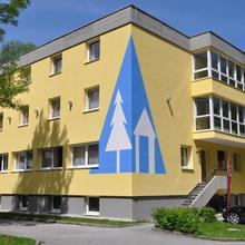 Eduard-heinrich-haus, Hostel in Salzburg
