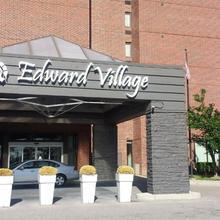 Edward Hotel Markham in Toronto