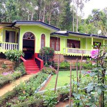 Eeshani Guest Inn in Welimada