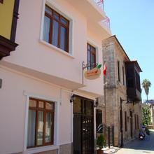 Efsali Hotel Kaleiçi in Antalya