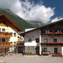 Eggerhof in Bad Gastein