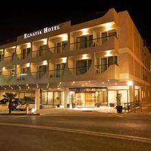 Egnatia City Hotel & Spa in Kavala