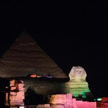 Egypt Travel Cc Hostel in Cairo