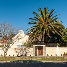 Ehl House Bed And Breakfast in Cape Town