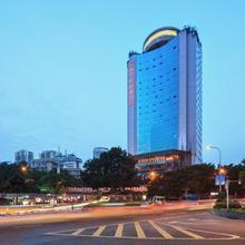 Ehwesda Hotel in Chongqing