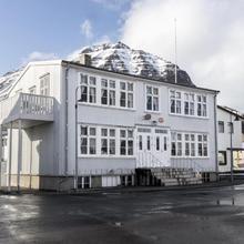 Einarshúsid Guesthouse in Isafjoerdur