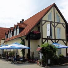 Eisenberger Hof in Dresden