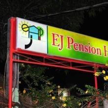 Ej Pension House in Puerto Princesa