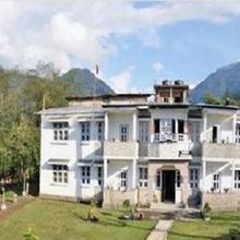 Ejam Residency in Gangtok