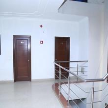 Hotel Ek Noor Residency in Chandigarh