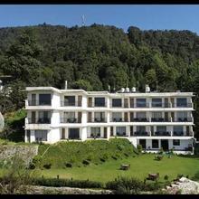 Ekant Retreat Resort in Chail