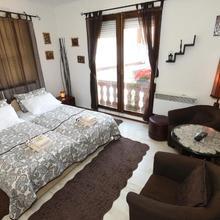 Eke Irin Apartments in Ohrid