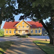Ekerum Golf & Resort Apartments in Vanserum