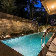 Eko Stay- Arth Villa in Calangute