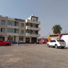 Ekta Palace in Mahoba