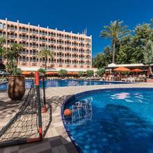 El Andalous Lounge & Spa Hotel in Marrakech