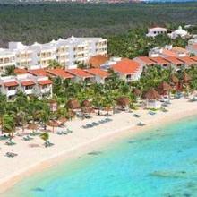 El Dorado Seaside Suites - All Inclusive in Balcheil