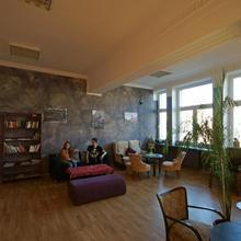 El Hostel in Warsaw