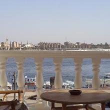 El Mesala Hotel in Luxor