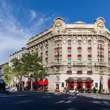 El Palace Barcelona in Barcelona