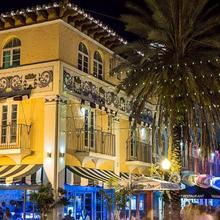 El Paseo Hotel in Miami Beach