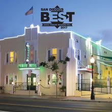 El Primero Boutique Hotel in San Diego