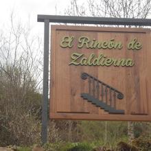 El Rincon De Zaldierna in Azarrulla