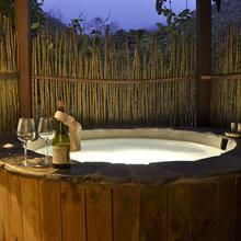 El Silencio Lodge & Spa in San Vicente