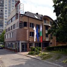 Elate Plaza Hotel in Sofia