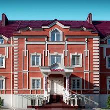 Elbuzd Hotel in Gnilovskaya