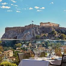Electra Metropolis in Athens