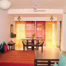 Elegant 2bhk with pool in Goa in Pilerne