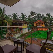 Elegant 3bhk Homestay In Porvorim, Goa in Parra