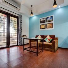 Elegant Home Studio In South Goa in Majorda
