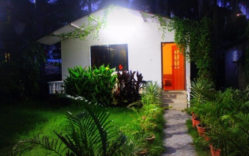 Elegantlly Designed Cottage Stay in Mount Abu