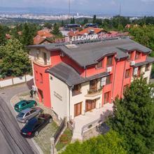 Eleganza Family Hotel in Sofia