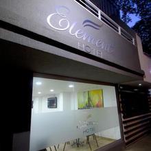 Element Hotel in Medellin