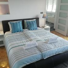 Eleven And A Half Apartment Blue in Belgrade