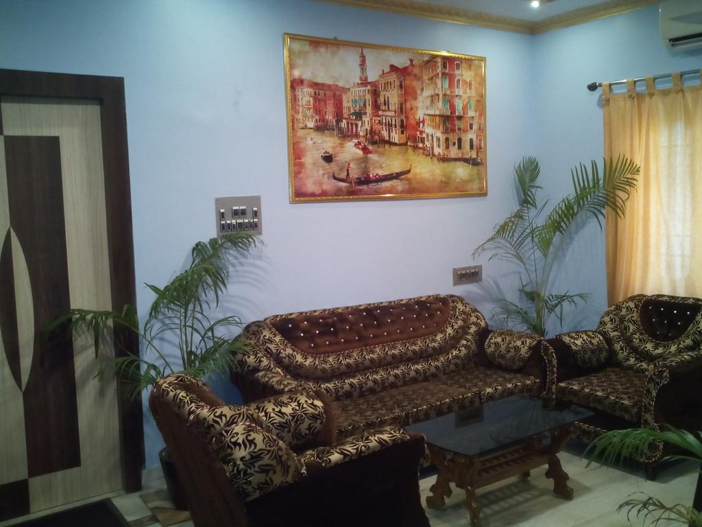 Elfyn Recidency in Durgapur